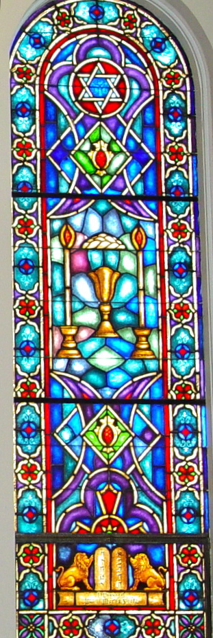 2Stained GlassWindows