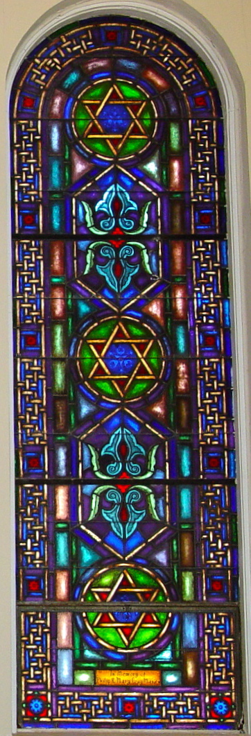 3StainedGlassWindows